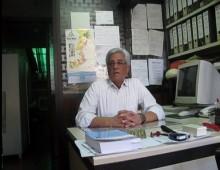 Olímpio Vitor – Cavaquinho
