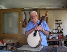 Gilberto Grácio – Guitarra Portuguesa de Coimbra