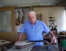 Gilberto Grácio – Cabeça Guitarra Portuguesa
