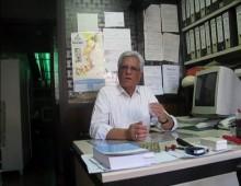 Olímpio Vitor – Bandolim