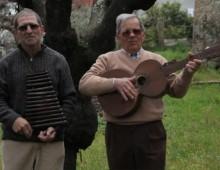 """José Mendes Feio e Joaquim Brilhantino – """"Genebres e Viola Beiroa"""""""