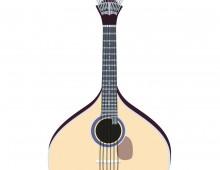 Guitarra Portuguesa Lisboa